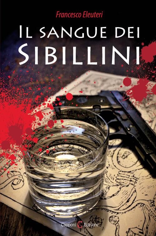 Il sangue dei Sibillini