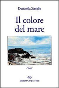 Il colore del mare