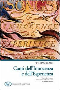 Canti dell'innocenza e dell'esperienza