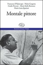 Montale pittore