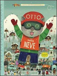 Otto sulla neve - Schamp Tom - wuz.it