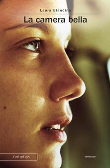 La camera bella - Laura Blandino - copertina