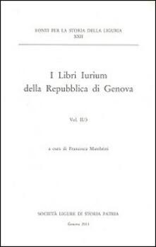 I libri iurium della Repubblica di Genova. Vol. 2/3.pdf