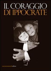 Il coraggio di Ippocrate - copertina