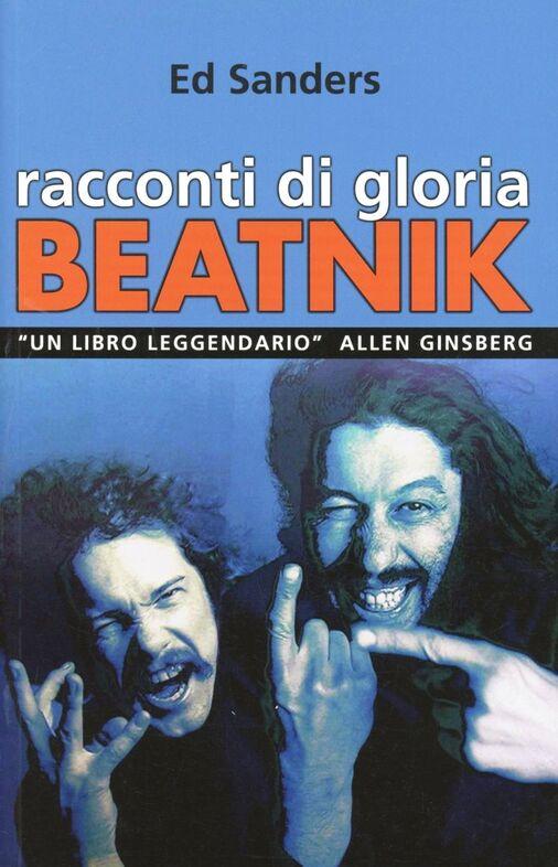 Racconti di Gloria Beatnik
