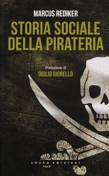 Listadelpopolo.it Storia sociale della pirateria Image