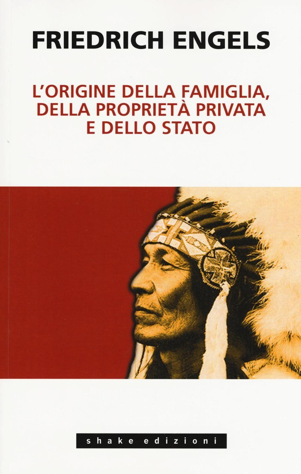 L' origine della famiglia, della proprietà privata e dello Stato