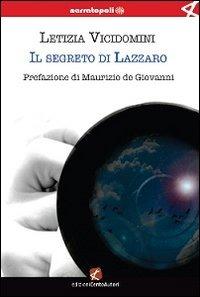 Il Il segreto di Lazzaro - Vicidomini Letizia - wuz.it
