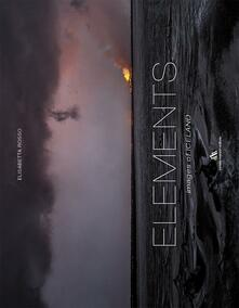 Librisulladiversita.it Elements. Images of Iceland. Ediz. a colori. Ediz. italiana e inglese Image