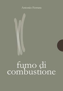 Grandtoureventi.it Fumo di combustione Image