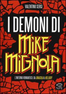 Fondazionesergioperlamusica.it I demoni di Mike Mignola. L'inferno romantico da Dracula a Hellboy Image