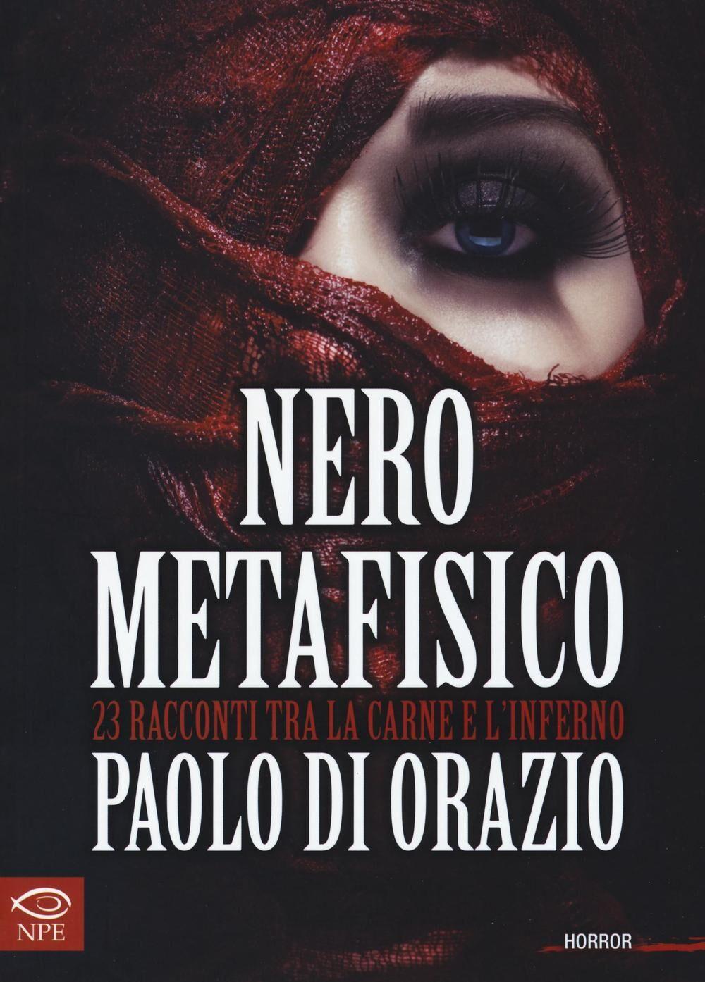 Nero metafisico