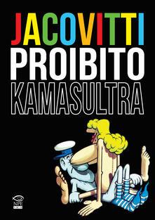 Atomicabionda-ilfilm.it Jacovitti proibito. Kamasultra Image