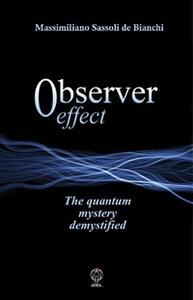 Observer effect