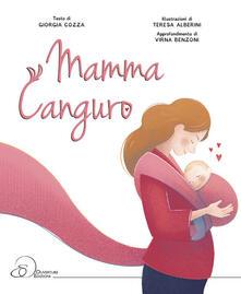 Grandtoureventi.it Mamma canguro. Ediz. a colori Image