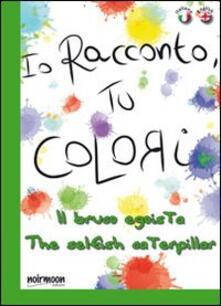 Il bruco egoista. Ediz. italiana e inglese.pdf