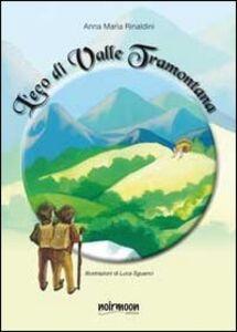 L' eco di valle Tramontana