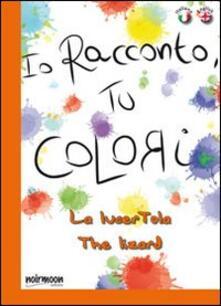 Premioquesti.it La lucertola. Ediz. italiana e inglese Image