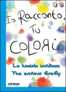 La lucciola invidiosa. Ediz. italiana e inglese.pdf