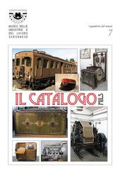 Il catalogo Mils. I quaderni del museo. Vol. 7