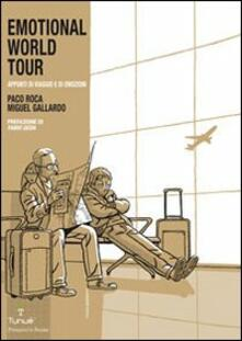 Ipabsantonioabatetrino.it Emotional world tour Image