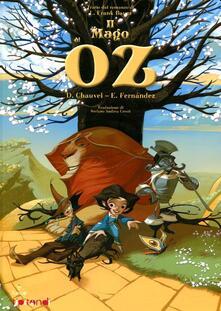 Festivalpatudocanario.es Il mago di Oz Image
