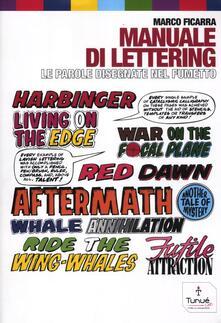 Fondazionesergioperlamusica.it Manuale di lettering. Le parole disegnate nel fumetto Image