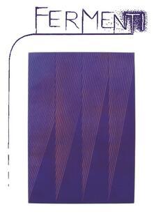 Fermenti. Vol. 240 - AA. VV. - ebook