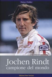 Voluntariadobaleares2014.es Jochen Rindt, campione del mondo Image