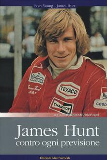 Chievoveronavalpo.it James Hunt. Contro ogni previsione Image