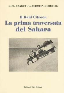 La prima traversata del Sahara.pdf