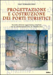 Secchiarapita.it Progettazione e costruzione dei porti turistici Image