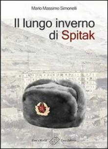 Il lungo inverno di Spitak