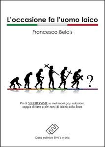 Ebook occasione fa l'uomo laico Belais, Francesco