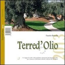 Terre d'olio - Fausto Borella - copertina