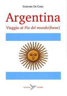 Winniearcher.com Argentina. Viaggio al «fin del mundo» (forse) Image