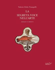 Vitalitart.it La segreta voce nell'arte. Mosaici e dipinti Image