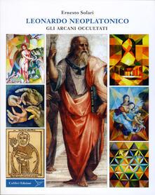 Leonardo neoplatonico. Gli arcani occultati.pdf