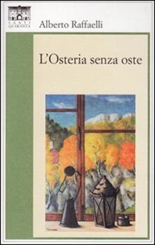 Fondazionesergioperlamusica.it L' Osteria senza oste Image