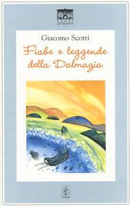 Fiabe e leggende della Dalmazia