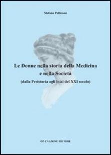 Voluntariadobaleares2014.es Le donne nella storia della medicina e nella società dalla preistoria agli inizi del XXI secolo Image