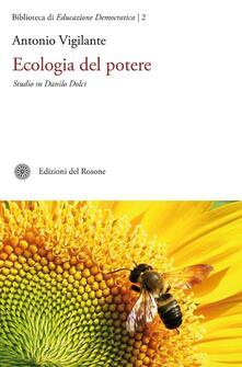 Ecologia del potere. Studio su Danilo Dolci.pdf