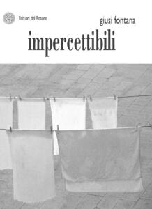 Impercettibili - Giusi Fontana - copertina