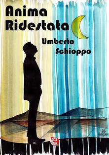 Anima ridestata - Umberto Schioppo - copertina