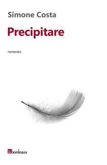 Precipitare - Simone Costa - copertina