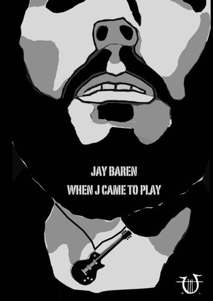 When j came to play - Baren Jay - copertina
