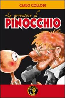 Milanospringparade.it Le avventure di Pinocchio Image