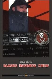 Blades business crew. Ediz. italiana.pdf