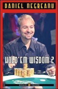 Hold'em wisdom. Vol. 2