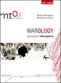 Warology. Operazione l'altra guerra. Con DVD
